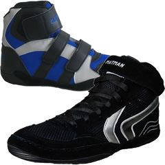 WRESTING SHOES