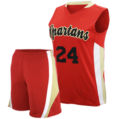Men Womens Custom Basketball Uniforms