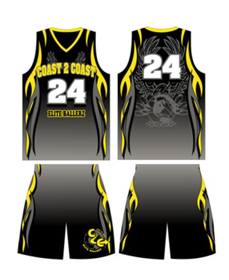 db2cf0f3830f Men s Sublimated Basketball Uniforms
