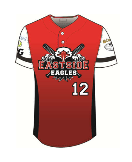 Custom Softball Jerseys